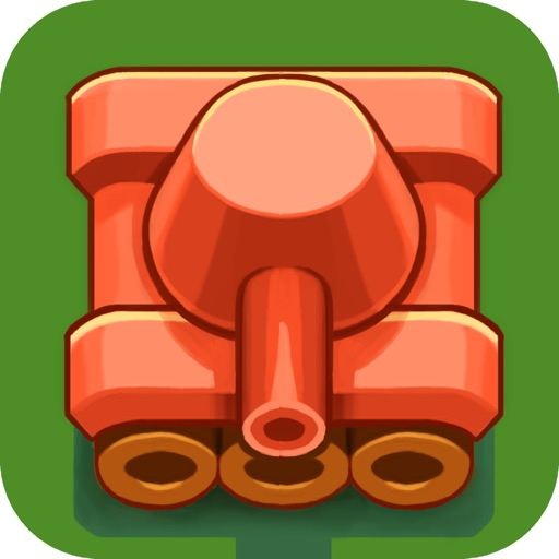 Tank Battle - Destroy The Enemy PRO iOS App