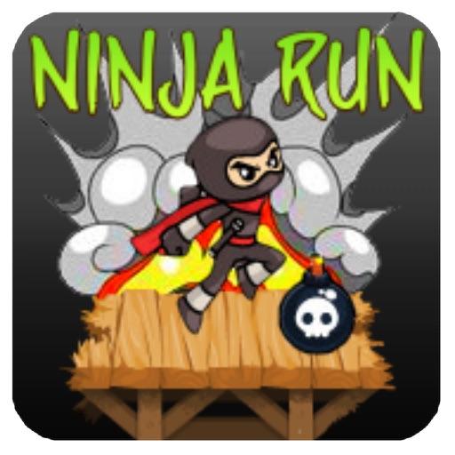 Ninja hero run game jeux gratuit par pratthana wadtanaoi - Ninja gratuit ...