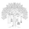 Secret Garden Patterns & Designs