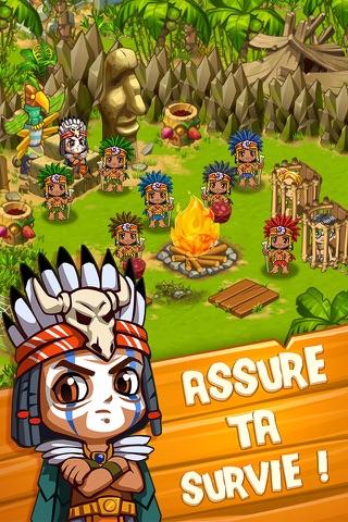 Island Experiment screenshot 3