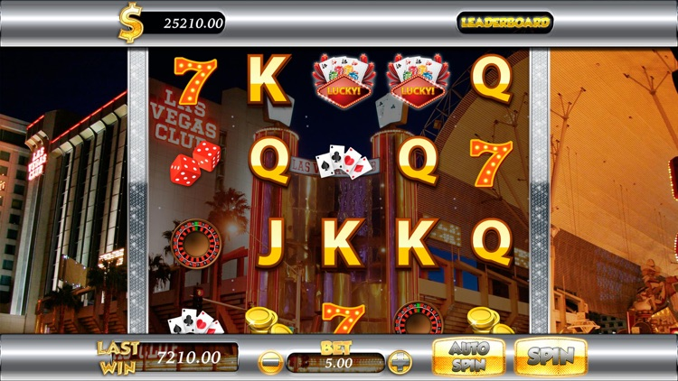 777 A Jackpot Party Casino Slots Game - FREE Slots by felipi do