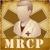 Question Bank & Flashcards for MRCP Exam edition