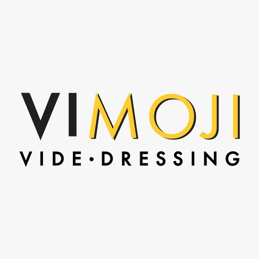 Videdressing : Vimoji