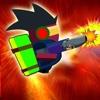JetPack Bullet Storm - Free JetPack Shooting Games