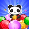 Panda Bubble Shooter Christmas