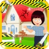 Fix It baby house - Girls House Fun, Cleaning & Repariing Game house cleaning prices
