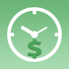 1SecMoney - record expenses directly from Widget