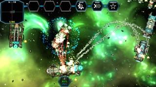 Screenshot #9 for Space Borders: Alien Encounter