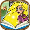 Rapunzel - Cuento clásico infantil interactivo