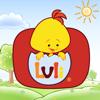 Luli TV: bebekler için videolar ve bebek şarkıları