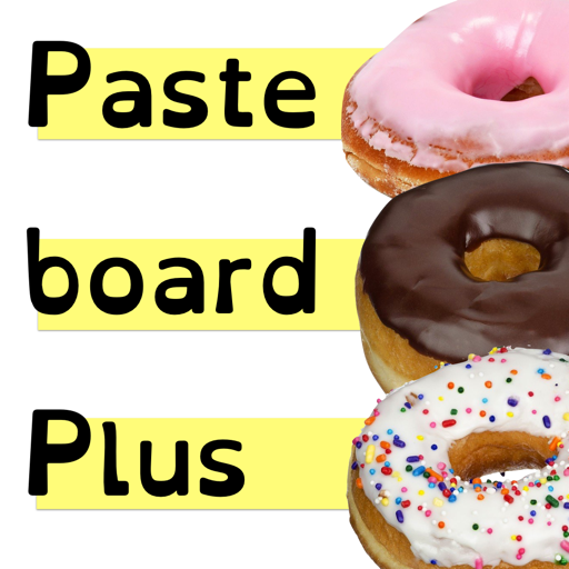 PasteboardPlus - Remember Copy and Paste List