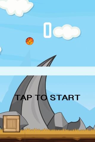 Clumsy Basketball screenshot 2