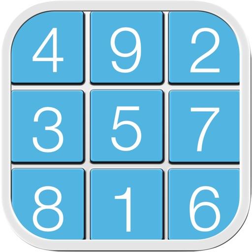 Sudoku∞ - Infinite free puzzles iOS App
