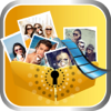 Photo Locker – Photo Privacy Security Safety Lock