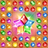 Treasure hunters - free match-3 gems puzzle game