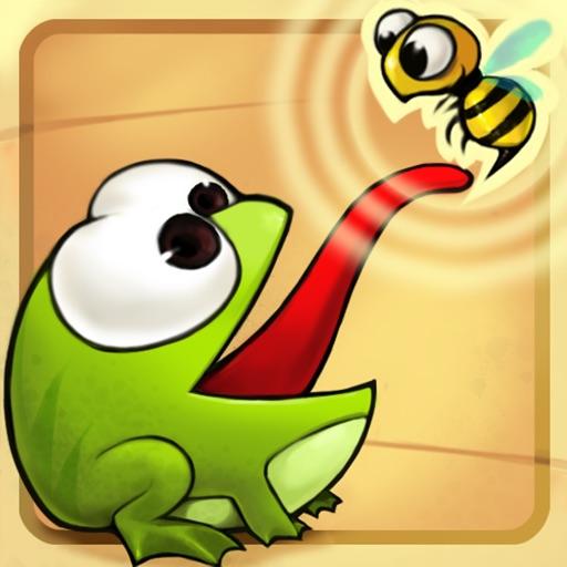 Amazing Froggy! iOS App