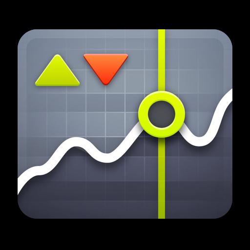 股票市场跟踪器---交易信号