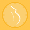 Contraction Monitor Free - A Contractions Timer