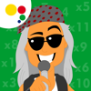 Sing your times tables with Percy Parker HD