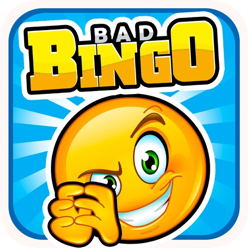 Bad Bingo... Just Kidding iOS App