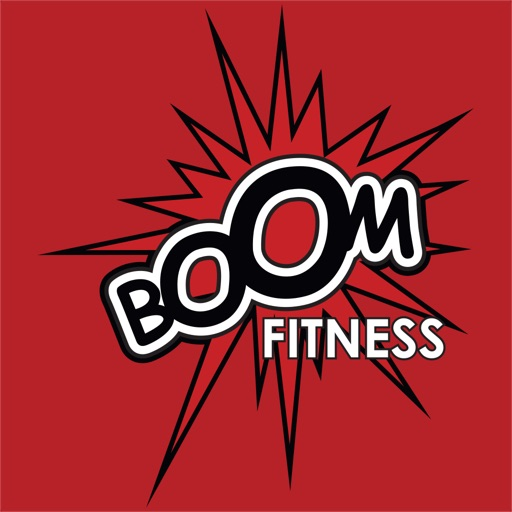 Boom Fitness.