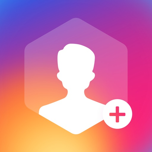 Get Followers & Likes for Instagram – More Views iOS App