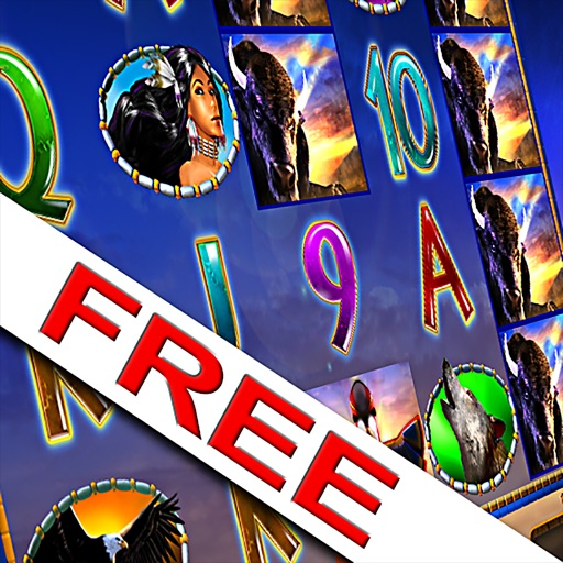 Free Buffalo Slot Game