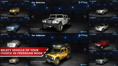 OffRoad Drive Desert screenshot1