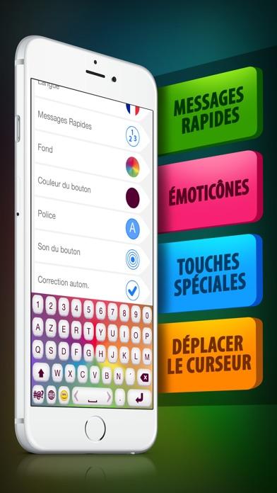 download Themes De Clavier Personnalisé apps 4