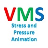 VMS - Stress and Pressure Animation