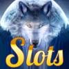 Slots: Wolf Casino — Run Wolf Moon Slots Casino