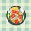 Recetas vegetarianas gratis
