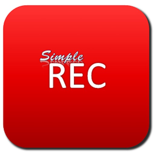 Simple Recorder Camera FULL HD images