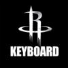 Rockets Keyboard