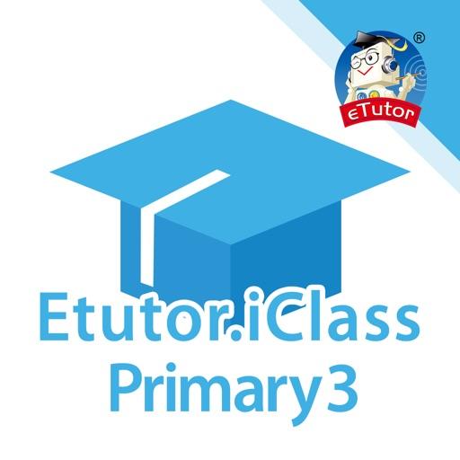 Etutor.iClass (Pri3)-Lite