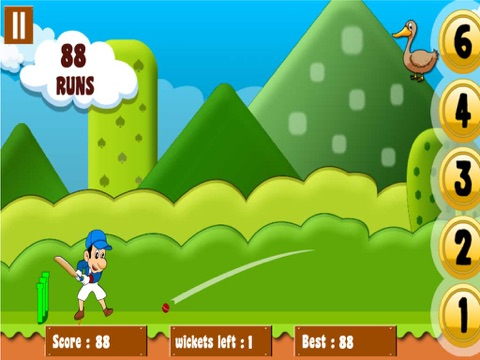Kids Cricket-ipad-1
