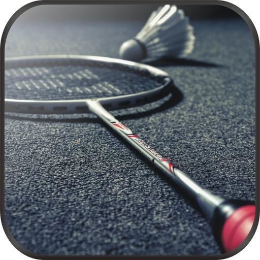 Badminton Multiplayer Challenge iOS App