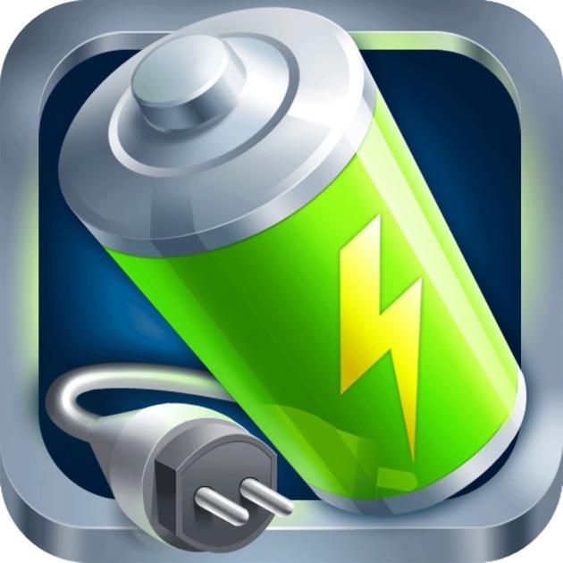 Resultado de imagen para battery doctor app para iphone