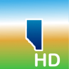 Aqua Map Alberta Lakes HD GPS with Nautical Charts