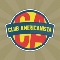 "Clubamericanista - ""for Club America fans"" icon"