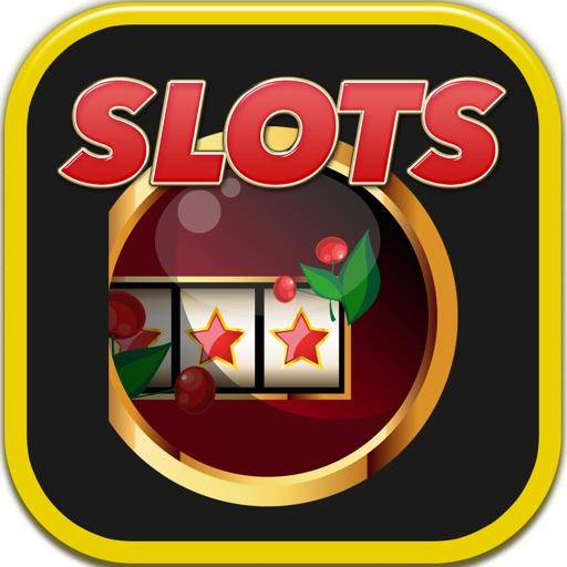 Seven Slots Jackpot - Free Slots Game Icon
