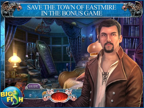 Myths of the World: Black Rose HD - A Hidden Object Adventure (Full)