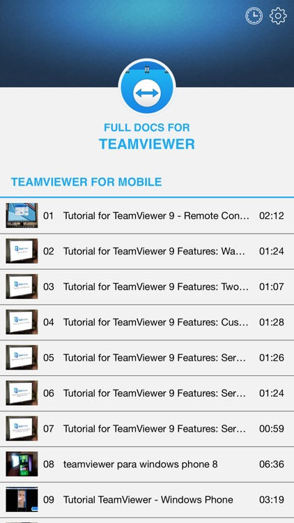 Full Docs for Teamviewer by Toan Nguyen