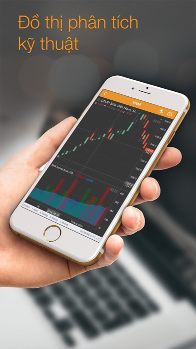 download VNDIRECT Stock Trading apps 0