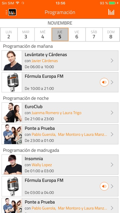 download EuropaFM Radio apps 2