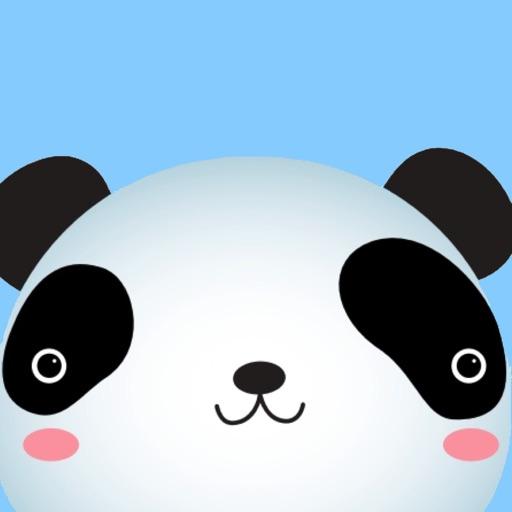 Touch The Panda! iOS App