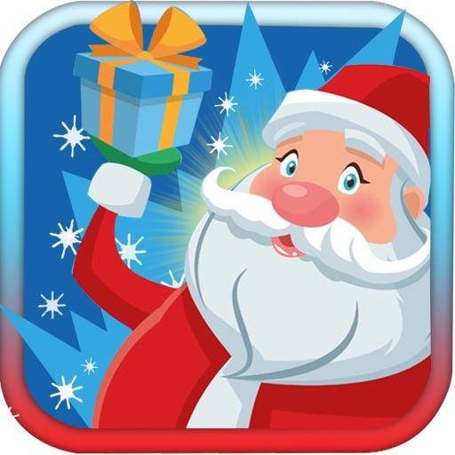 Save Santa iOS App