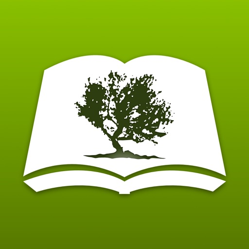 NASB Bible Study Library by Olive Tree
