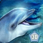Sea Dolphin Simulator 3D Full