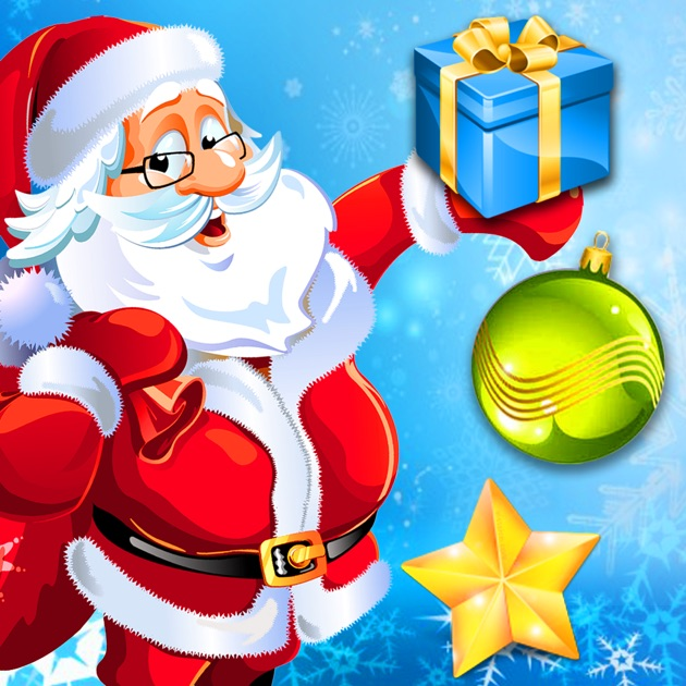 Merry Christmas Games and Puzzles - Match candy for holiday songs ...